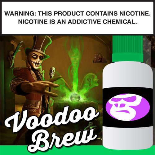 Voodoo Brew Signature Flavor