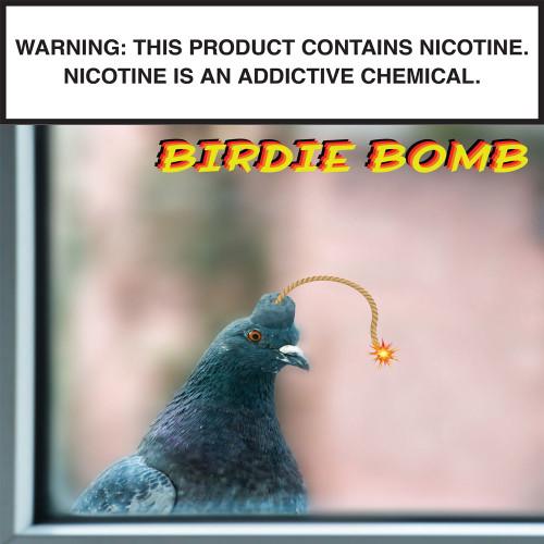 Birdie Bombs Signature Flavor