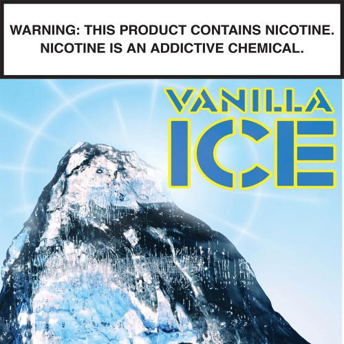 Vanilla Ice Signature Flavor