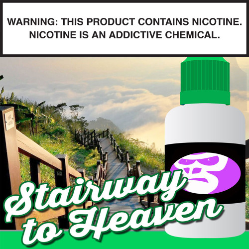 Stairway to Heaven Signature Flavor