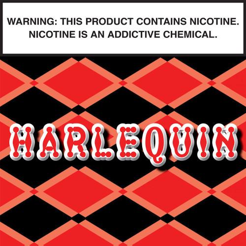 Harlequin Signature Flavor