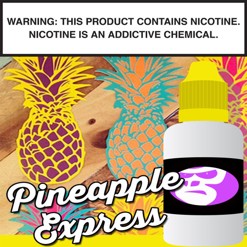 Pineapple Express Signature Flavor