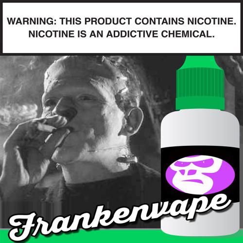 Frankenvape Signature Flavor