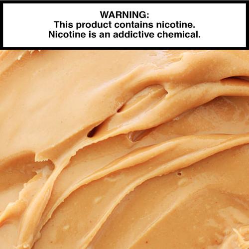 Peanut Butter Gorilla Eliquid