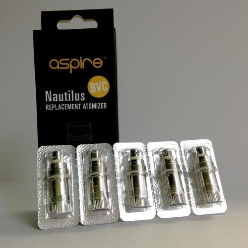 Aspire Nautilus Replacement Coil