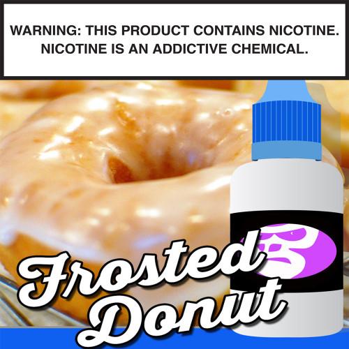 Frosted Donut Gorilla Eliquid