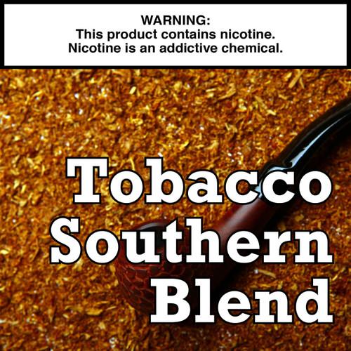 Southern Blend Tobacco Gorilla Eliquid