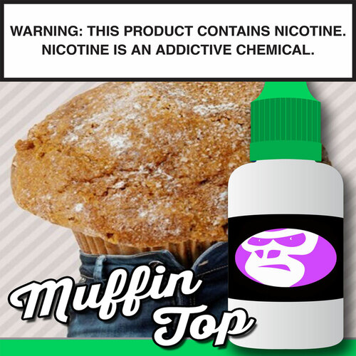 Muffin Top Signature Flavor