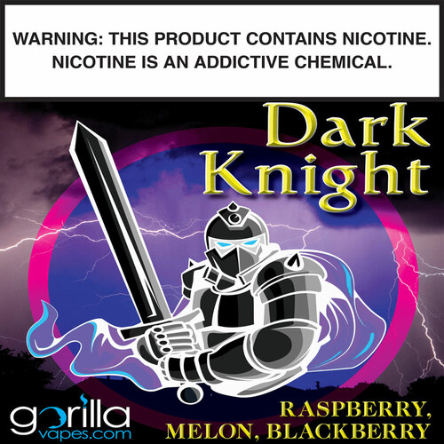 Dark Knight Signature Flavor