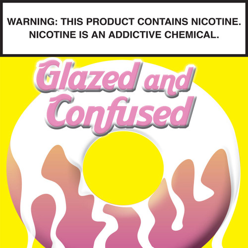 Glazed & Confused Signature Flavor
