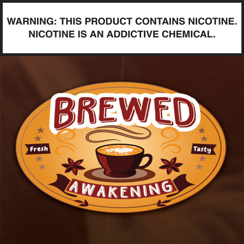 Brewed Awakening Signature Flavor