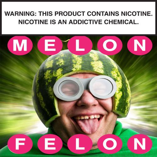 Melon Felon Signature Flavor