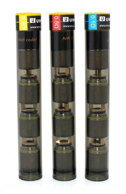 Uwell Rafale Coils 4 pack