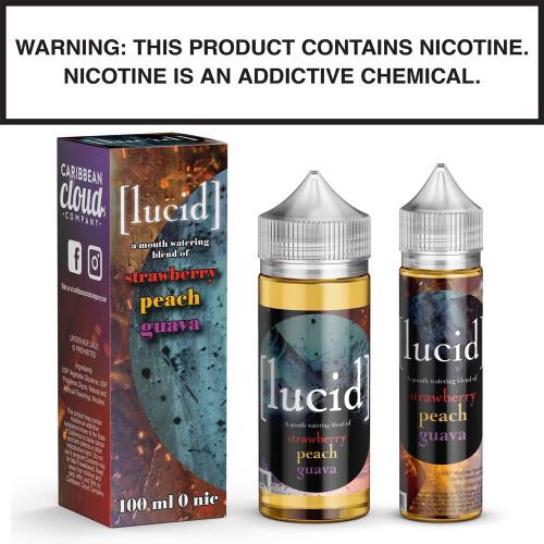 Caribbean Cloud Company - Lucid