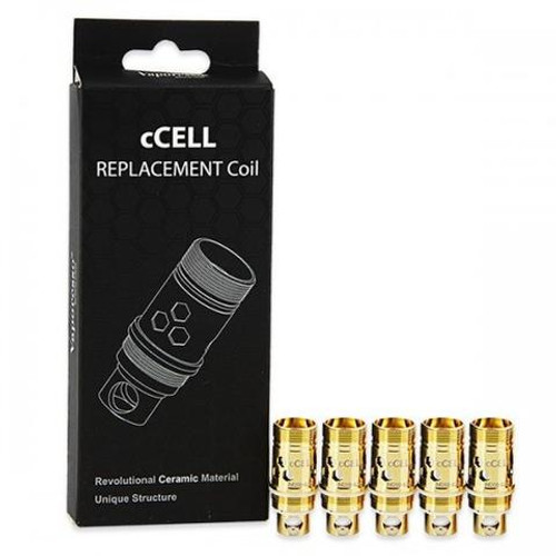 Vaporesso cCell Replacement Coil Pack