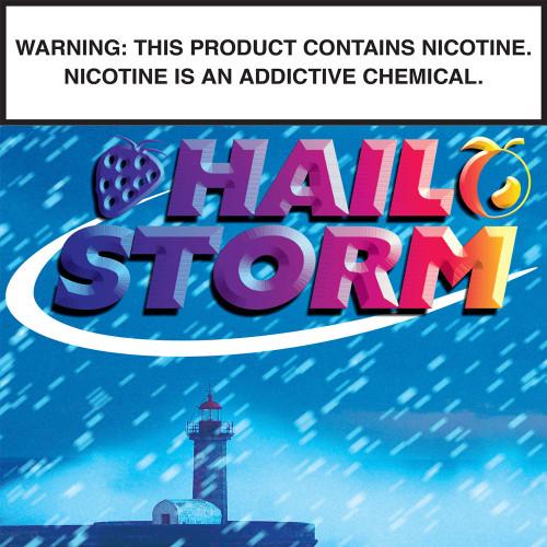 Hail Storm Gorilla Eliquid