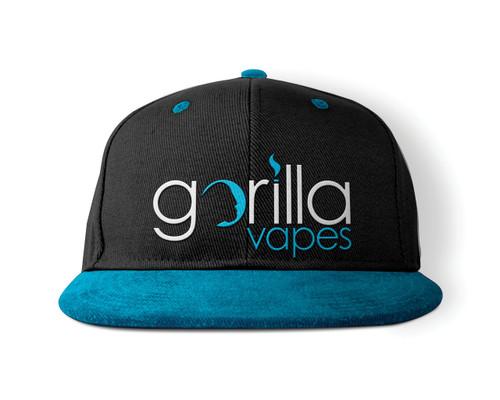 Gorilla Vapes Snapback