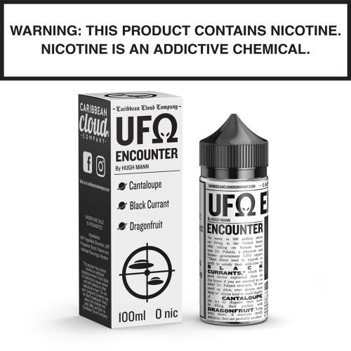 UFOhm Encounter by CCC - 100ml