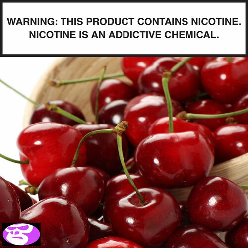 Cherry Berry Gorilla Eliquid