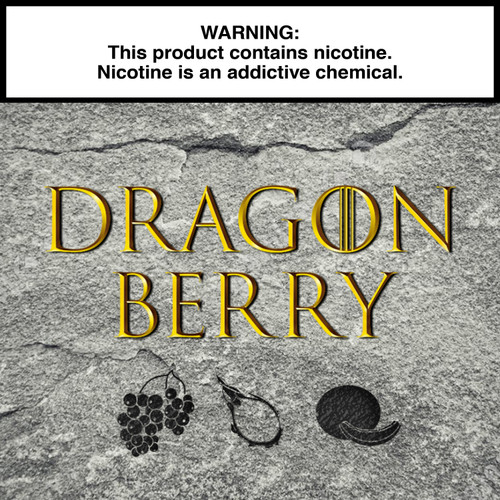 Dragonberry Signature Flavor