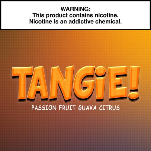 Tangie Signature Flavor