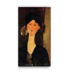 Modigliani   Beatris Hastings