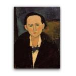 Modigliani   Elena Pawlovski