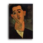 Modigliani   Juan Gris