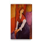 Modigliani   Lunia Czechowska