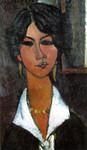 Woman of Algeria