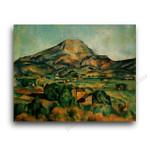 Mont Sainte-Victoire 1