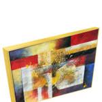 Chromatic Impulse | Gallery Wrap Art Onlne