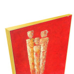 Triad   Canvas Art Free Delivery from Adelaide to WA
