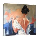 Li Zhou | My Time III