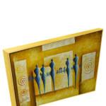 Cluster | Buy Original Art & Abstract Art Pieces for Your Bedroom