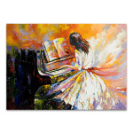 The Lady Pianist