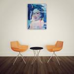 Li Zhou | Surreal 3 on the wall
