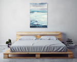 Endless Voyage Wall Art Print, Jeff Iorillo on the Wall