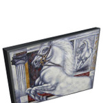 Galloping Horse | Horse Art Pictures and Canvas Paintings
