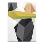 Glass Vase IV Wall Art Print