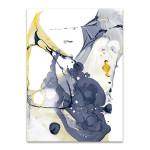 Nail Polish Abstract E II Wall Art Print