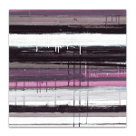 Blinds G Wall Art Print