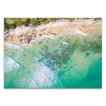 Australia Byron Bay Wall Art Print