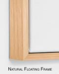 Stallion   Nude Canvas Paintings & Wall Art Online for Hallways
