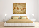 Touch Wall Canvas Art Amp Original Oil Paintings For Sale