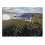 Bruny Island Lighthouse Wall Art Print