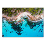 Cape Naturaliste Margaret River Wall Print