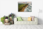 Great Ocean Road Australia Wall Art Print on the wall
