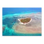 Green Island Cairns Australia Wall Art Print
