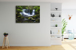 Mount Field National Park Australia Wall Print on the wall